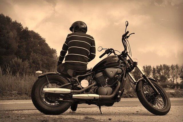 個人売買バイク高く売れない