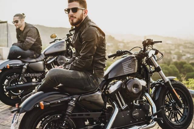 交渉してもバイク高く売りたい