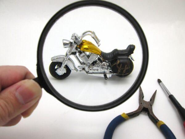 近くのバイク屋修理どう